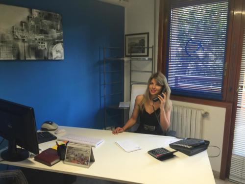 Roberta Lo Presti <br> Testimonial 2016